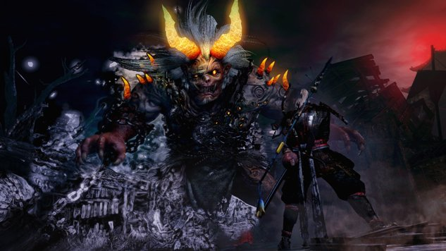 <i>Nioh</i> Boss Guide: Every Boss Ranked From Easiest to Hardest