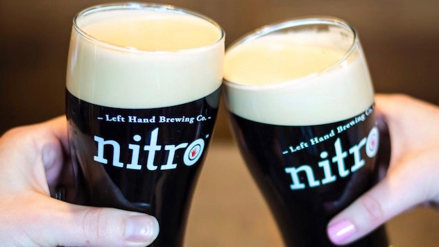 Nitro Goes Boom: All Your Nitro Beer Choices In One Gallery