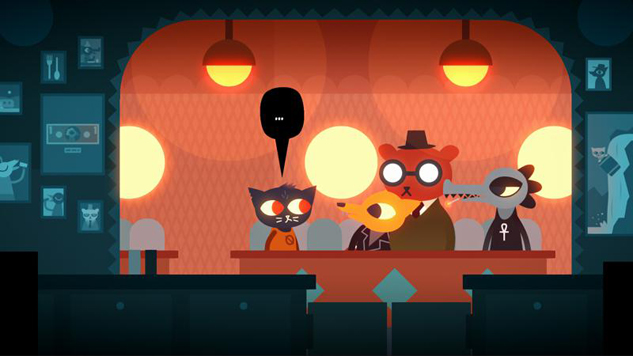 The Human Cost of the Millennial Generation Gap in <i>Night in the Woods</i>