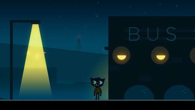 <i>Night in the Woods</i> is the Working Class Fiction I&#8217;ve Been Waiting For