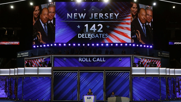 Rock Like a Republican: New Jersey Democrats Are Trying to Gerrymander Like the GOP