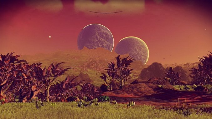 13 Sci-Fi Worlds to Explore After <i>No Man's Sky</i>