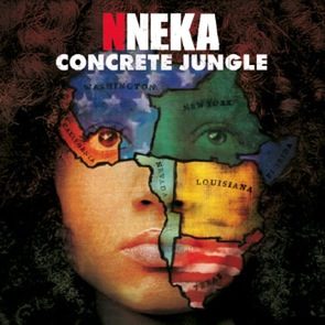 Nneka: <em>Concrete Jungle</em>