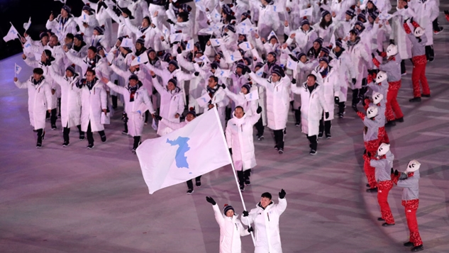 The Olympics Could Mark the End of the Korean War