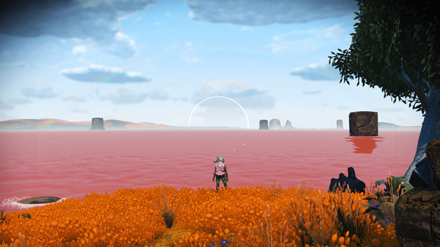 "<i>No Man's Sky</i>'s New Update, ""Visions,"" Enhances an Already-Beautiful World"