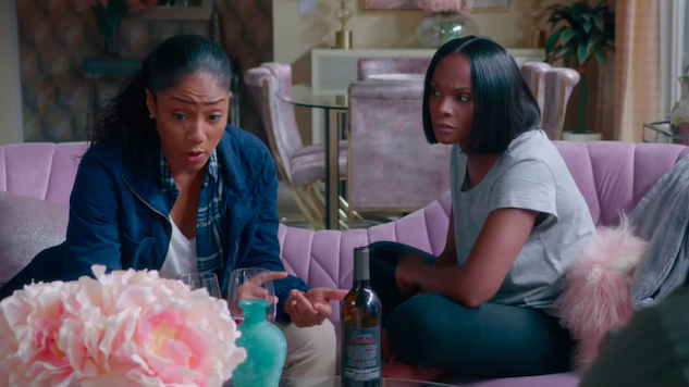 Tiffany Haddish Is Free at Last in <i>Nobody's Fool</i> Trailer