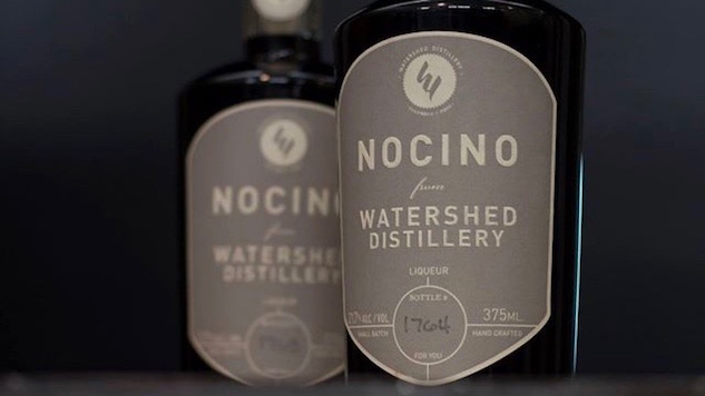 Nocino Is The Best Liqueur You're Not Drinking