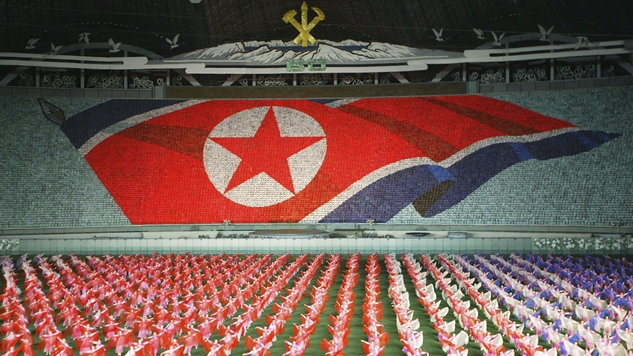 Why Would We Ever Want a War with North Korea?