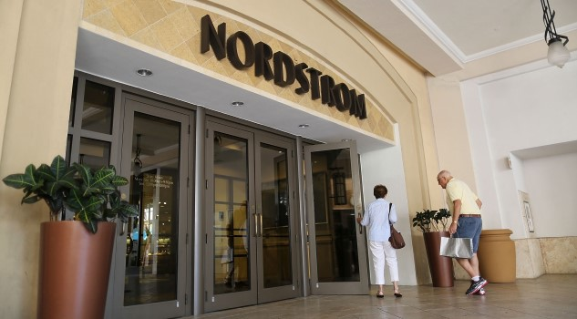Nordstrom's Newest Store Is Selling Beer and Wine--but no Clothing