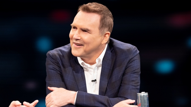 'The Tonight Show' Cancels Norm Macdonald Appearance After Comedian's #MeToo Comment