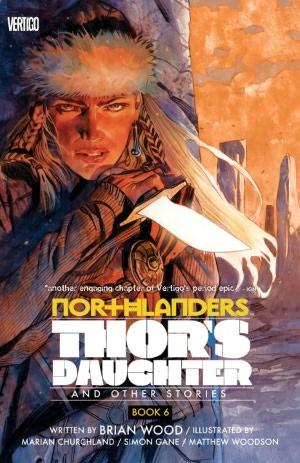 northlanders thors daughter.JPG