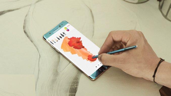 Do We Still <i>Need</i> the Galaxy Note?