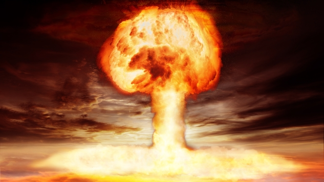 What to Expect When You're Expecting a Nuclear Apocalypse