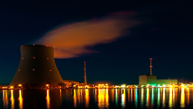 Pros And Cons Of Fossil Fuels >> Dissecting Trump: Is Nuclear Energy the Best Response to Global Warming? :: Science :: Features ...