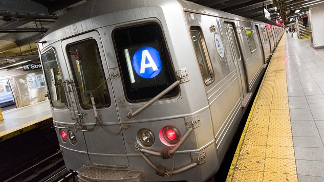 The New York Subway Conductor's Guide to Vocal Warm Ups