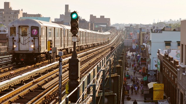 Transit Authority: Explore NYC on the 7 Train