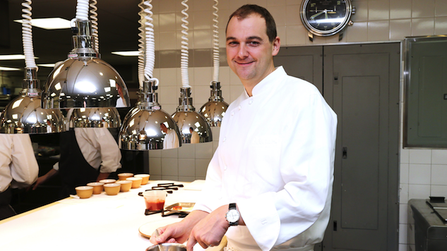 NYC's Eleven Madison Park Now Ranked #1 Restaurant In The World