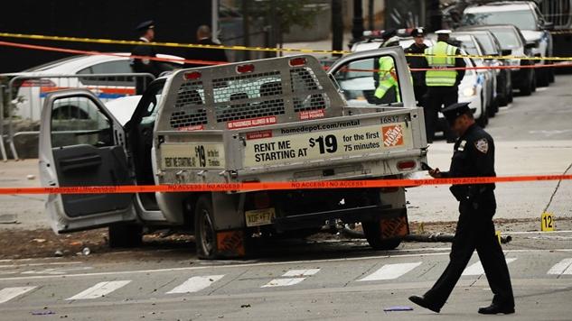 Banning Terrorists Won't Stop Terrorism