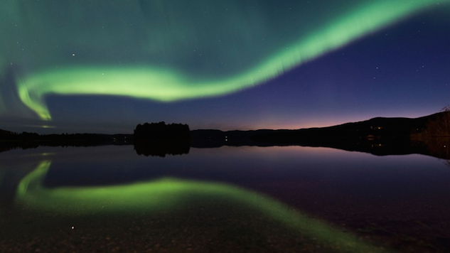 Where to Watch the Northern Lights on New Year's Eve