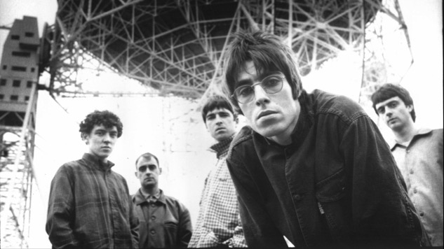 "How Oasis' 1994 Hit Single ""Live Forever"" Changed My Life"