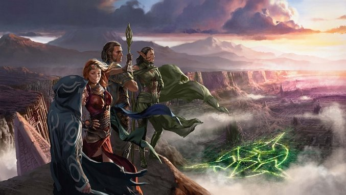 <i>Magic: The Gathering&#8212;Oath of the Gatewatch</i> Review