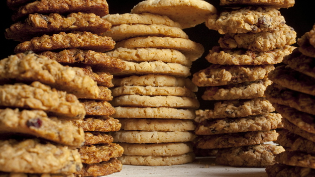 8 Oatmeal Cookies to Bake and Enjoy on National Oatmeal Cookie Day