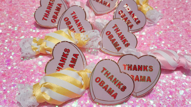 "POTUS-Inspired Accessories to Say ""Thanks, Obama"""