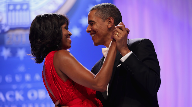 The Obamas Sign Record-Breaking Book Deal with Penguin Random House