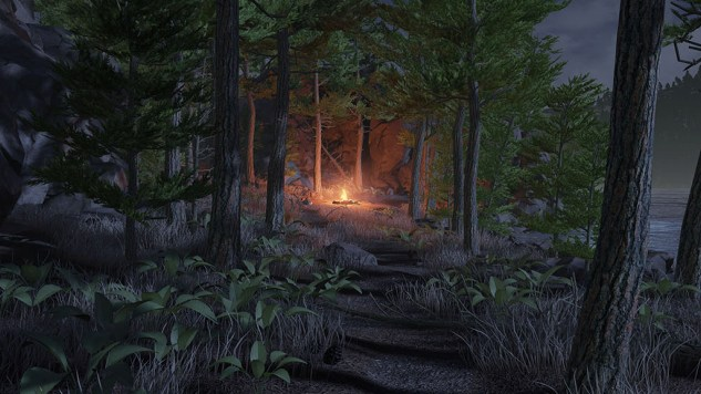 Talking <i>Obduction</i> and <i>Myst</i> With Rand Miller