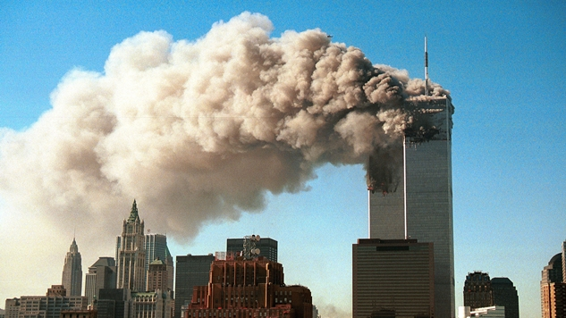 The 9/11 Attacks Accomplished Every Goal That Osama bin Laden Wanted to Achieve