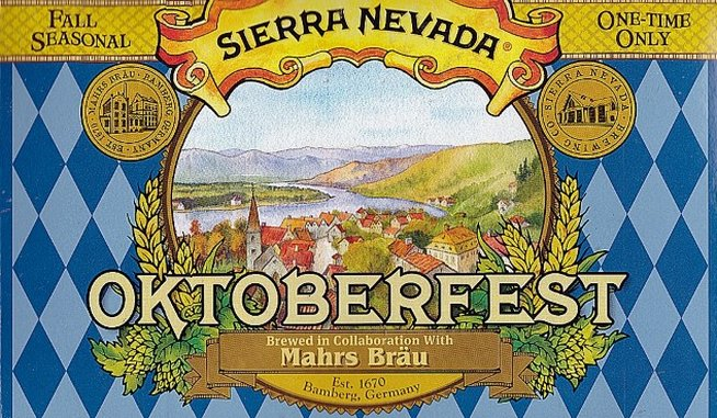 55 Oktoberfest/Märzen Beers, Blind-Tasted and Ranked