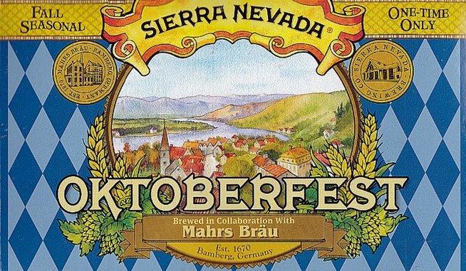 55 Oktoberfest/Märzen Beers, Blind-Tasted and Ranked