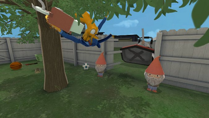 <em>Octodad: Dadliest Catch</em> Review (PC/Mac/Linux)