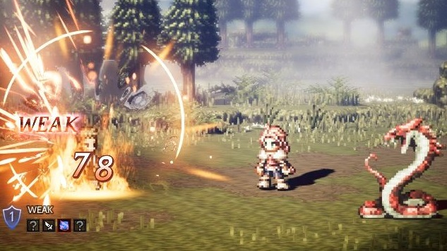 A Comprehensive Guide to the <i>Octopath Traveler Prologue</i> Demo