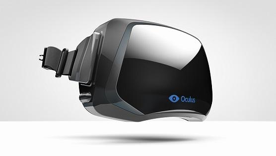 Samsung Rumored to Develop VR Headset