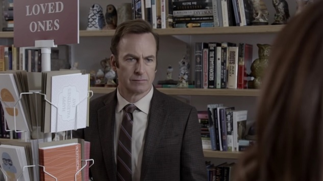 Bob Odenkirk&#8217;s <i>Girlfriend&#8217;s Day</i> is an Eerie, Bizarre Noir Comedy