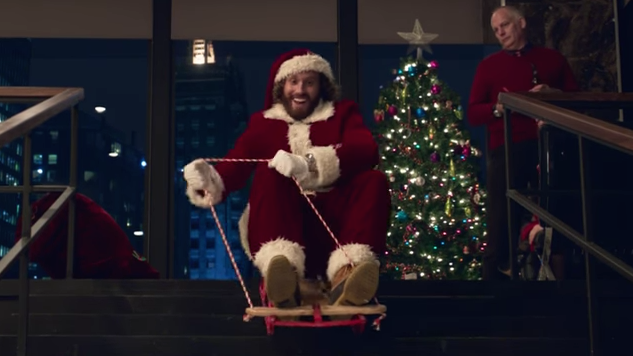 Watch Office Christmas Party.Watch The Wild First Trailer For Office Christmas Party Paste
