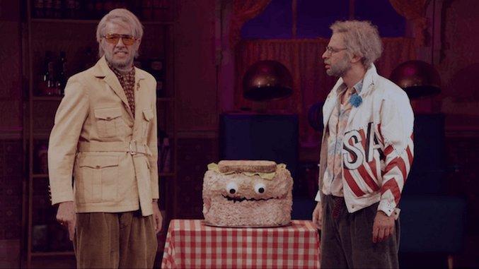 John Mulaney and Nick Kroll Talk About <i>Oh, Hello</i>