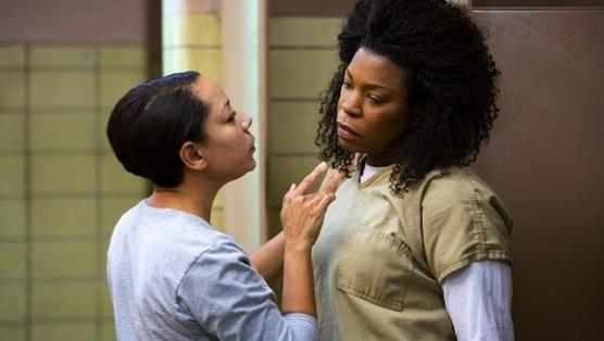 "<i>Orange Is The New Black</i> Review: ""Low Self Esteem City"""