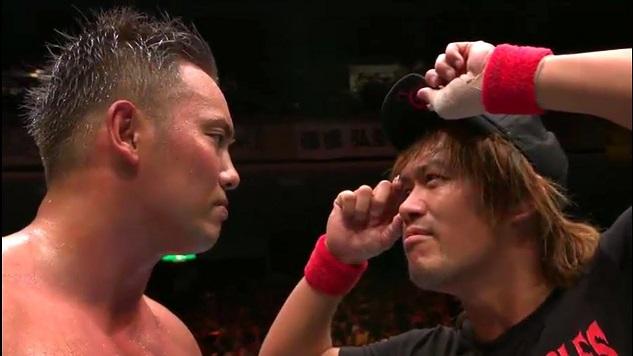 Wrestle Kingdom 12: Why America Loves Japanese Wrestling