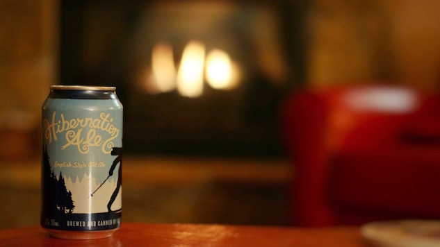 5 Old Ales to Help Fight Winter's Chill
