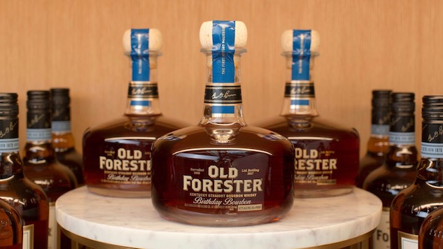 Old Forester's New Distillery is Worth the Trip