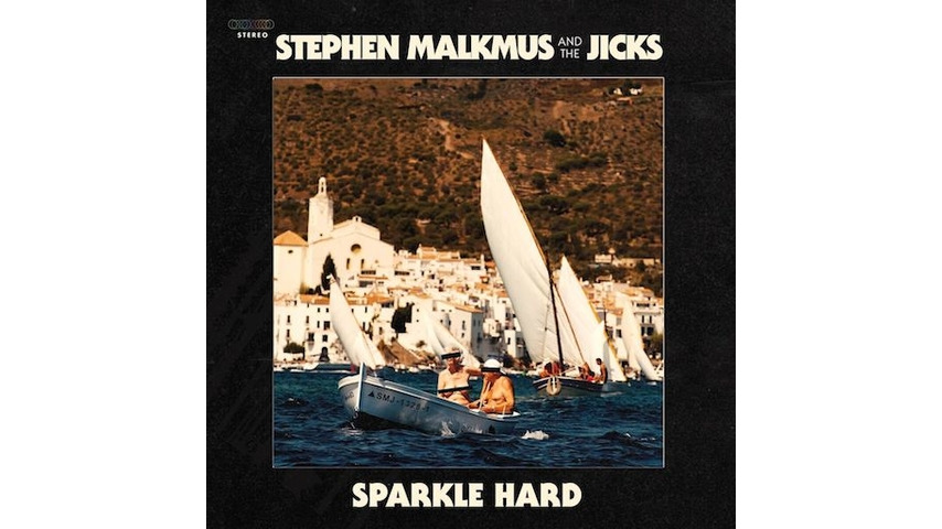 Stephen Malkmus and the Jicks: <i>Sparkle Hard</i> Review