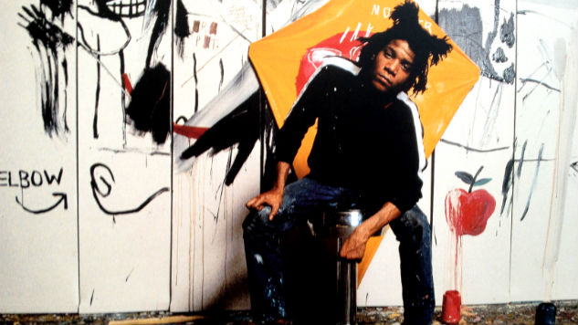 Alice + Olivia to Collaborate with Jean-Michel Basquiat's Estate on CFDA Initiative Collection