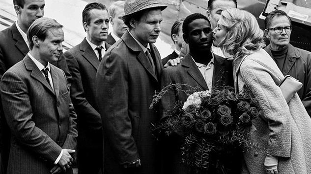 <i>The Happiest Day in the Life of Olli Mäki</i>