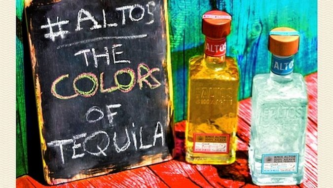 Olmeca Altos Tequila Review