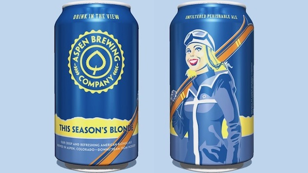 5 Ski-Themed Beers for the Olympics