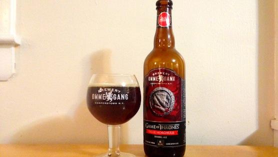 Brewery Ommegang Valar Morghulis Review