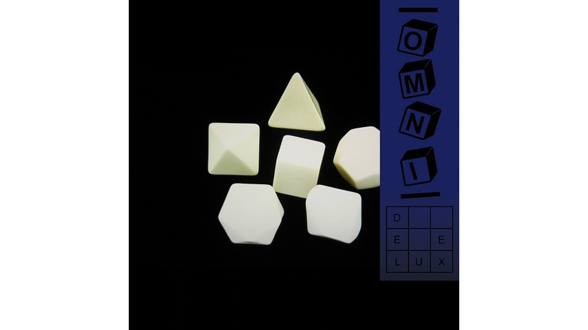 Omni: <i>Deluxe</i> Review