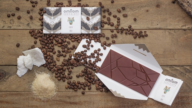 6 Small Batch Chocolatiers You Need in Your Life